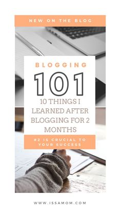 What I learned after two months of blogging is what will prepare you for your journey! Blogging is definitely not what it seems. Understanding these guidelines will help you determine if blogging is the right fit for you!   #blogging Make Blog, How To Start A Blog, Make Money Blogging, Blogging Ideas, Help Me Grow, Gain Followers, Worst Day, I Am Amazing, Work From Home Tips
