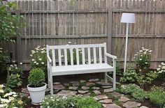 Hometalk :: My Secret Garden