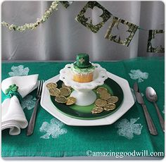 The symbol of the shamrock in Irish history dates to the late 17 th  century. Today we see it everywhere on St. Patrick's Day. If you're going to be