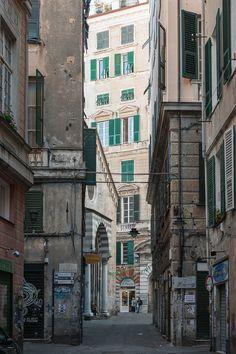 Genova - Italy (von jacqueline.poggi)
