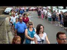 Festas da Graciosa 2012 | Nossa Senhora de Guadalupe - Parte 2/2