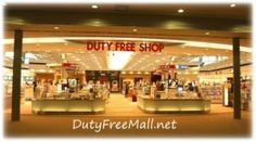 Duty Free Shop, Shopping Places, Tax Free, Discount Cosmetics, Perfume, Products, Shopping, Tips And Tricks, Fragrance
