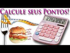Dieta dos Pontos (COMPLETO)