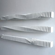 An object to surprise and intrigue you – this Wall Radiator by Marco Dessi is full of technical grace. Powerful industrial radiators were the source of Wall Radiators, Decorative Radiators, Architecture Design, Architecture Diagrams, Architecture Portfolio, Master Bath Shower, Parametric Design, 3d Wall Panels, Organic Shapes