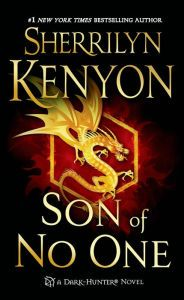 Son of No One (Dark-Hunter Series #18) by Sherrilyn Kenyon || Books