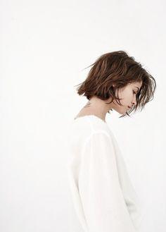 髪型・ファッション