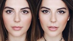 Hi guys, here are my hacks for hooded eyes including a makeup tutorial for hooded eyes and a mini face lift to help elongate your eyes. I hope you find this ...