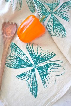 St Patrick's Day tea towel St Patrick's Day party by TurquoiseBike