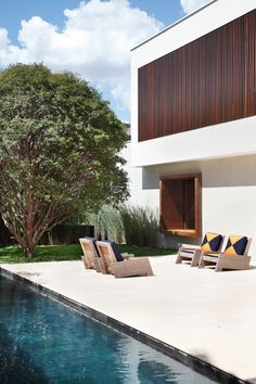 AH House by Studio Guilherme Torres / São Paulo, Brazil