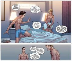 Best Stuff in Comics This Week: 6-13-16 - Comic Vine