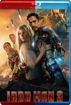 Download Iron Man 3 (2013) 3D torrent