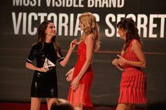 Lily Aldridge Photos - MBFW: 10th Annual Style Awards - Zimbio