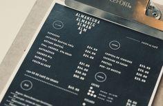 Almanegra Branding by Estudio Yeye » Retail Design Blog