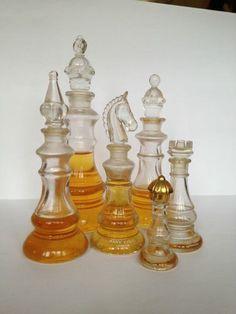 Life like chess