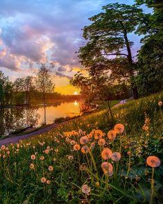 Landscape Photos, Landscape Paintings, Landscape Photography, Nature Photography, Photography Hacks, Beautiful Sunset, Beautiful World, Beautiful Images, Ed Wallpaper