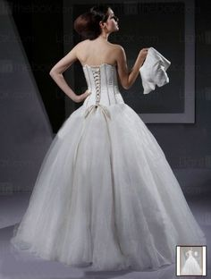 corset top dress.want it. Dont know where id wear it though.
