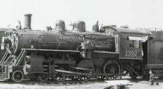 A Brief History of Alberta's Railways