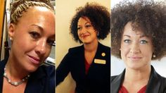 4 Ways Rachel Dolezal Tried To Use Black Hair Styles To Fool The NAACP About Her Race  Read the article here - http://www.blackhairinformation.com/general-articles/news-stories/4-ways-rachel-dolezal-tried-use-black-hair-styles-fool-naacp-race/