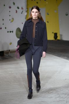 Wood Wood A/W '14 Copenhagen Style, Copenhagen Fashion Week, Wood Wood, Normcore, Clothes, Outfit, Clothing, Kleding, Cloths