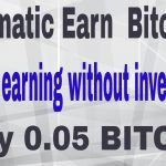 Bitcoin earning without investment | Unlimited Bitcoin | Free Bitcoin | Automatic Earn Free Bitcoins