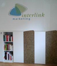 Werbung für EPU und KMU, Türen mit Echtheu