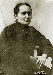 Laura Montoya Upegui, líder de las Hermanas Misioneras de María Inmaculada y Santa Catalina de Siena.