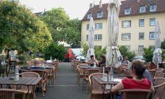 Goldmund Literaturcafe