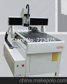 Hot sale! China 4 axis wood cnc router 6090 with 1.5KW water cooled spindle, 3D Engraving Machine, CNC Wood Carving Machine