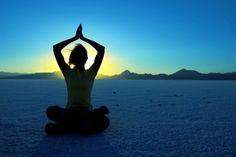 Posturas de Yoga para principiantes                                                                                                                                                     Mais