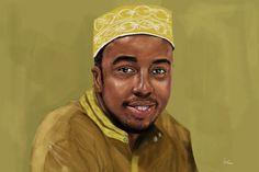 Farouk Djamily