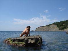 Zen Naturism : Photo