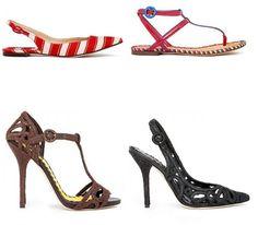 DG Spring 2013 Women Shoes
