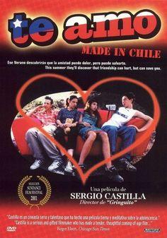 Te Mao ( Made in Chile ) [DVD] [2001] Flores facil de hacer ?