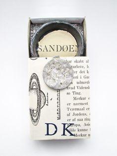 mano's welt: kunstschachteln aus dänemark, 170 - 182 - sold -