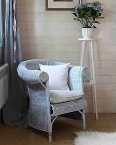 Wicker Bedroom Chairs Decor Ideasdecor Ideas