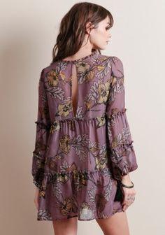 Boho & Bohemian Dresses | ThreadSence