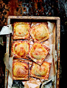 Recetas para el mate: sobrecitos de manzana, al horno o fritos.