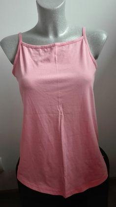 Bluzeczka z odkrytymi plecami
