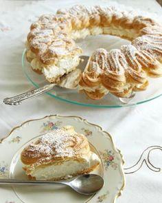 Pavlova, Amazing Cakes, Pancakes, 18th, Food And Drink, Baking, Breakfast, Sweet, Alternative