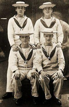 1910 quartet