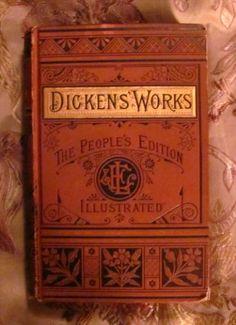 ommioddiooooooooo  io AMO Dickens!!!!!!!!!!!!!!!!!!!!!!  by Isabella The Primitive Hare