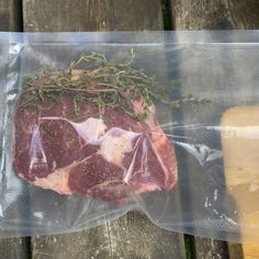 Sous Vide Cooking, Steak, Food, Essen, Steaks, Meals, Yemek, Eten