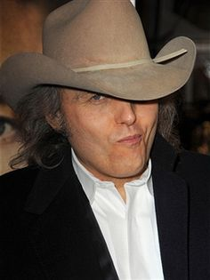 Dwight Yoakam arrives at the Los Angeles premiere of 'The Curious Case Of Benjamin Button' at the Mann's Village Theater on December 8, 2008 in Los Angeles, California (3)