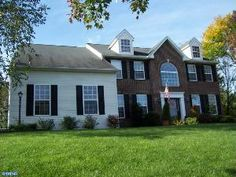 317 PLEASANT VALLEY DR SOUDERTON, PA