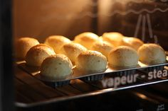The Little Teochew: Singapore Home Cooking: Easy Brazilian Cheese Bread