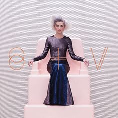 """New Song: """"Prince Johnny"""" by St. Vincent Prince Johnny is the latest song to be released from St. Vincent's upcoming new album, St. Vincent, after the excellent Digital Witness and Birth In. St Vincent Album, St Vincent 2014, Saint Vincent, Annie Clark, Foster The People, Iggy Azalea, Illuminati, Lps, Lady Gaga"""