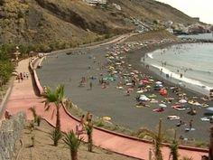 Playa de La Nea - El Rosario - Tenerife Tenerife, Country Roads, Beach, Water, Outdoor, Calla Lilies, Rosaries, Earth, Teneriffe