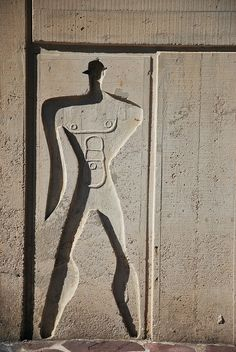 le modulor / le corbusier
