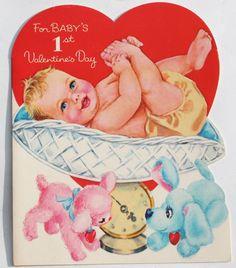 vINTAGE Baby with Bib digital download printable 300 dpi
