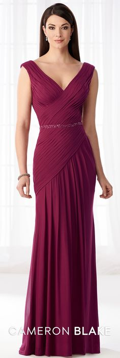 Cameron Blake by Mon Cheri is a classic, refined collection of mother of the bride dress sets, special occasion gowns & ladies dress suits. Outfit Essentials, Mon Cheri, Fit And Flare, Cameron Blake, Pink Evening Gowns, Best Casual Dresses, Ray Bans, Cute Work Outfits, Womens Dress Suits